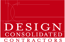 Design Consolidated Contractors, Inc. Logo